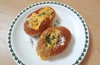 모닝 계란빵