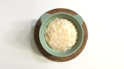 [후기] 무 콩나물 게살 진밥