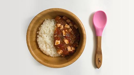 [완료기] 토마토 두부 덮밥