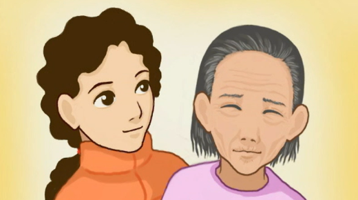 어른을 위한 동화